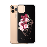 iPhone Case Heart cover medlife