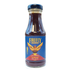FireFly Barbecue:Korean BBQ Sauce,Sauces