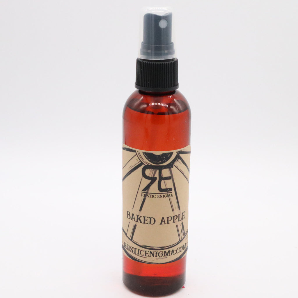 Baked Apple Room Spray