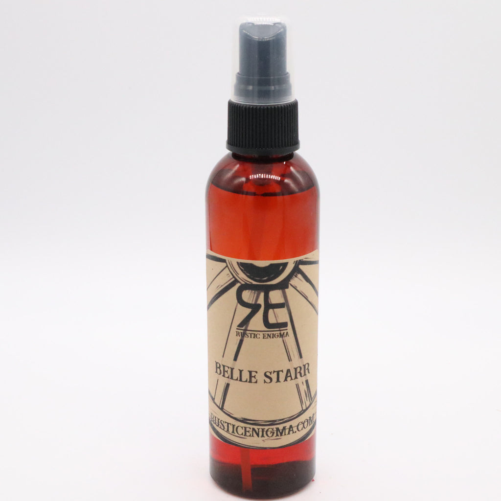 Belle Starr Room Spray