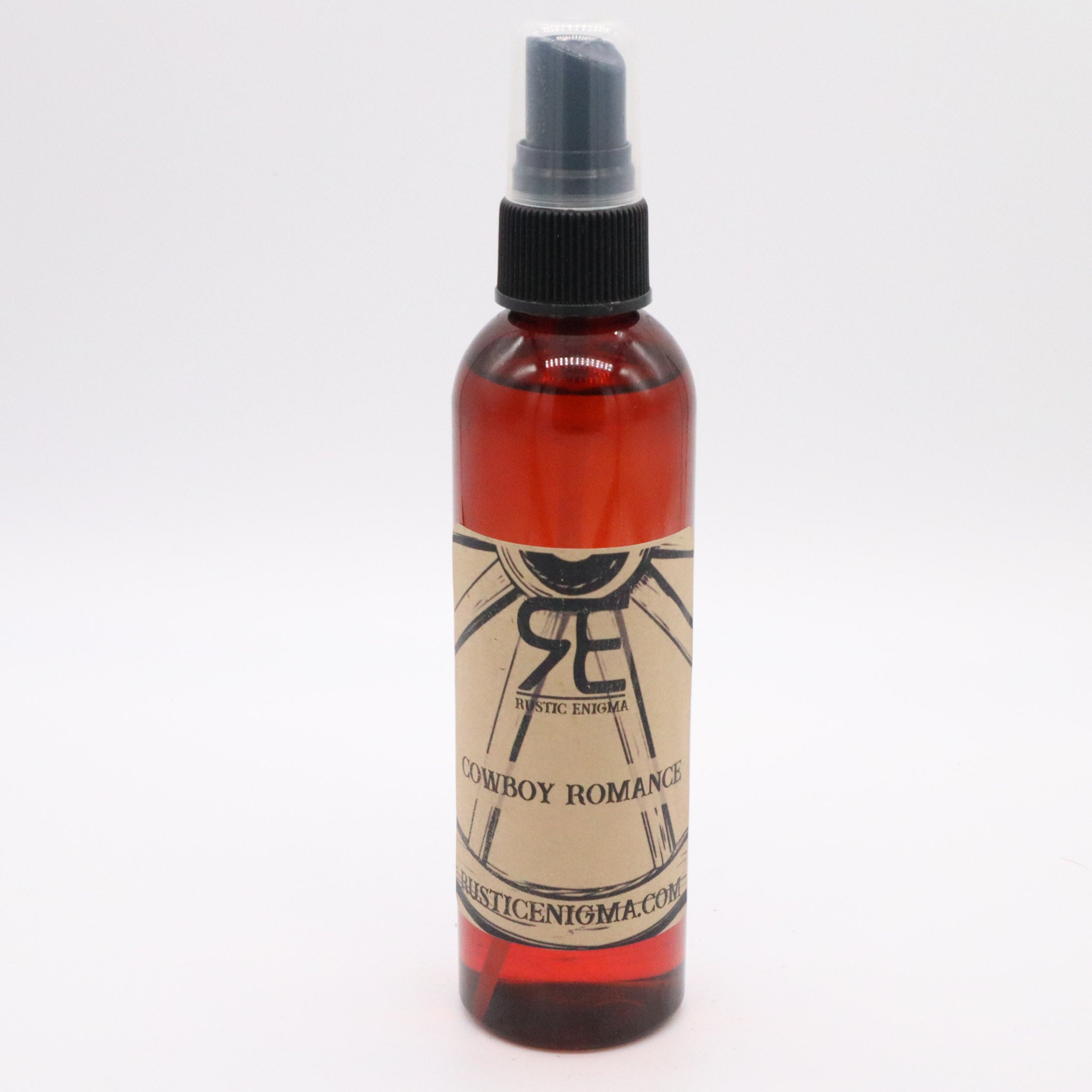 Cowboy Romance Room Spray