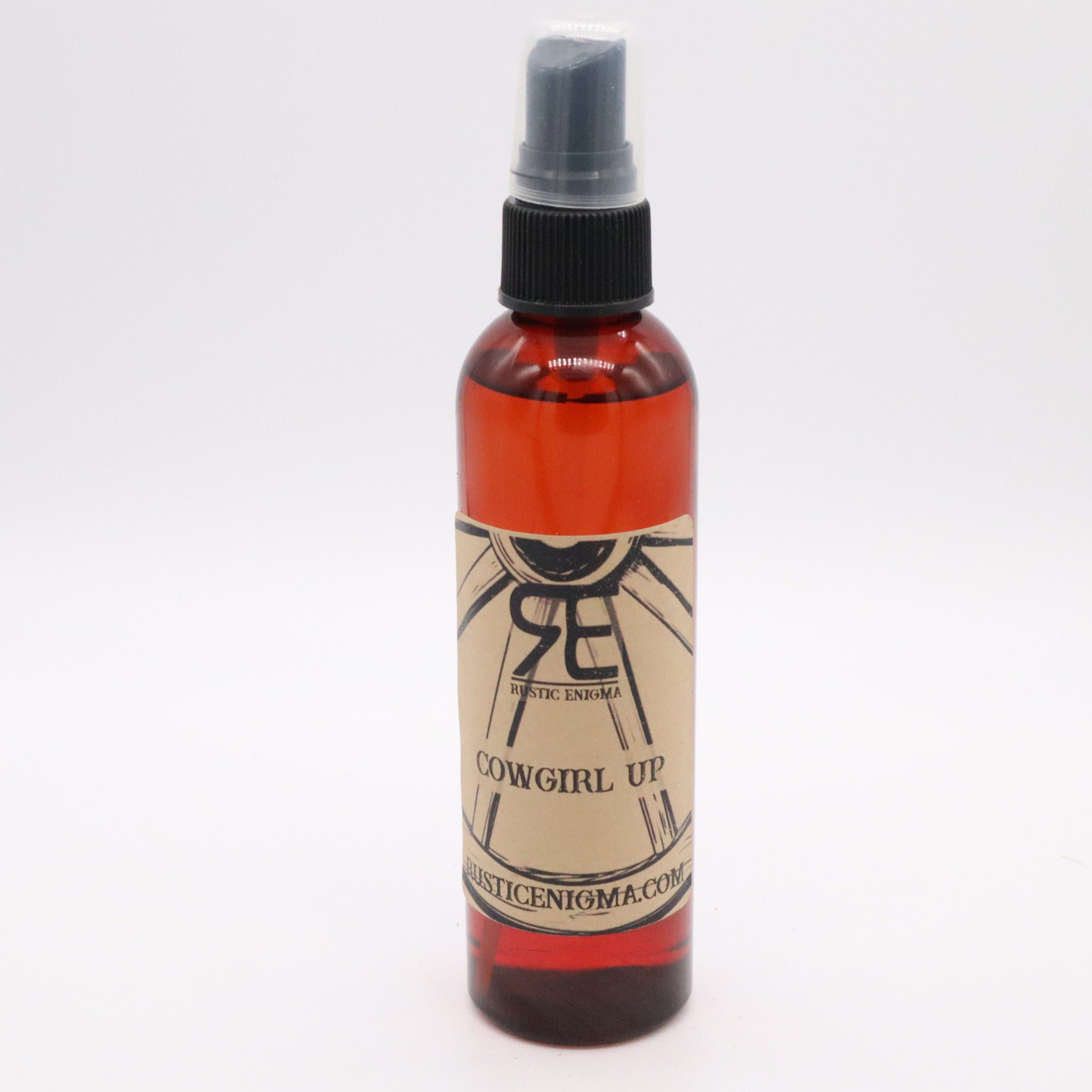 Cowgirl Up  Room Spray