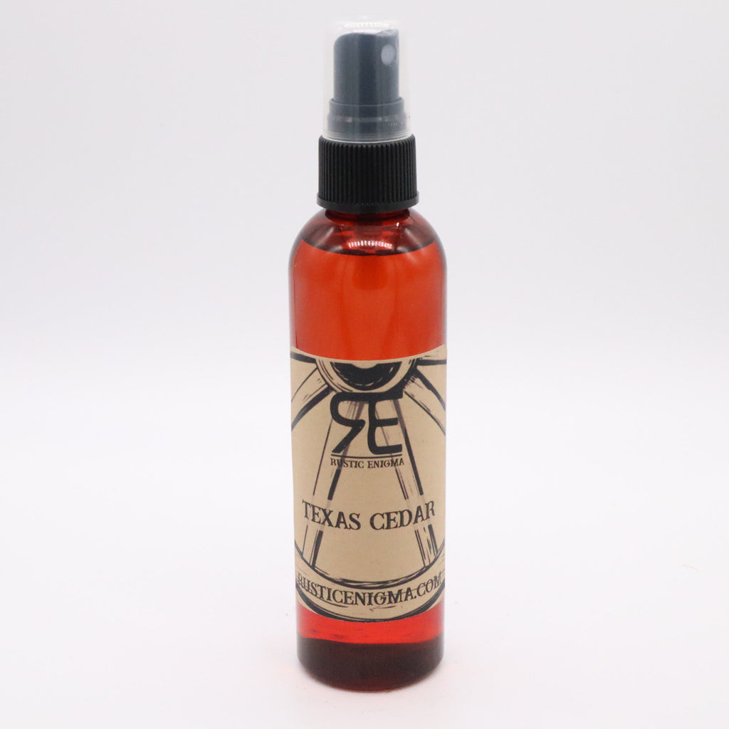 Texas Cedar Room Spray