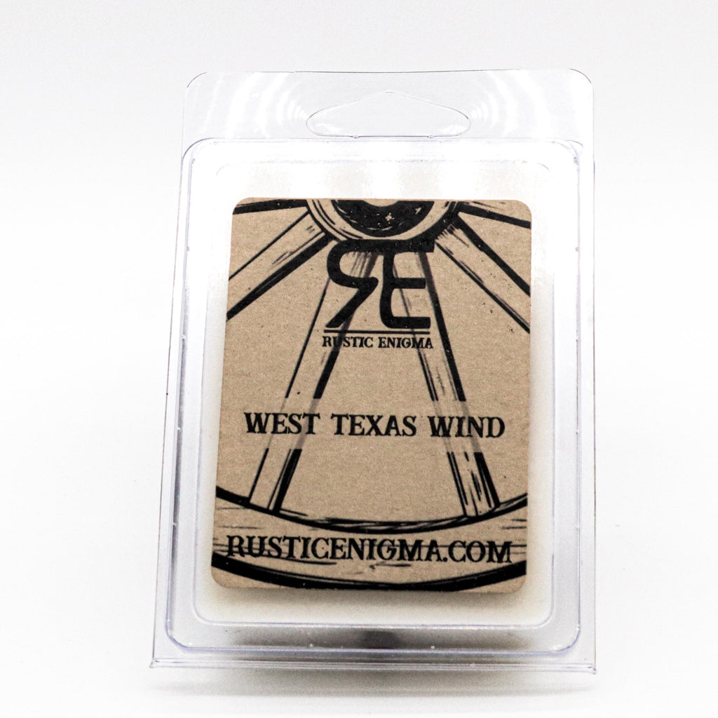 West Texas Wind Melts
