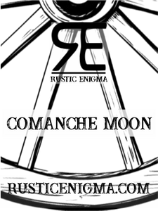 Comanche Moon 16 oz Wood Wicked Candles - 2 Weeks Processing Time
