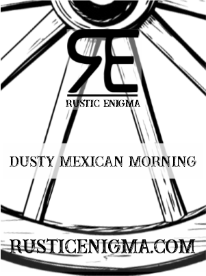 Dusty Mexican Morning 16 oz Wood Wicked Candles - 2 Weeks Processing Time
