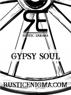 Gypsy Soul 16 oz Wood Wicked Candles - 2 Weeks Processing Time