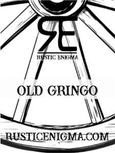 Old Gringo 16 oz Wood Wicked Candles - 2 Weeks Processing Time