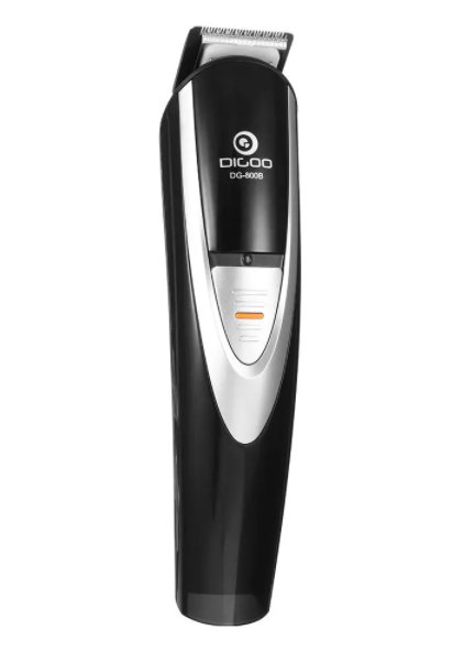 Digoo DG-800B 12 in 1 Cordless Hair Grooming Trimmer