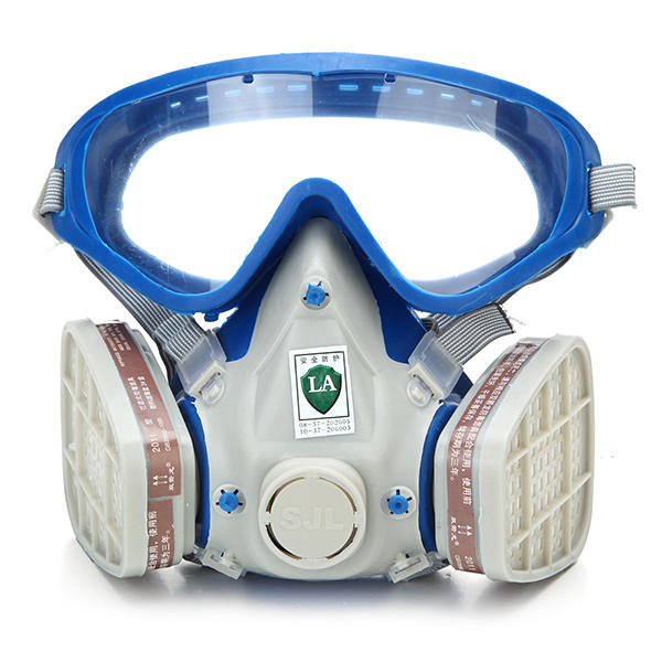CHEMGUARD Full Face Shield
