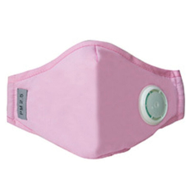 AGL-AirGuardLite Washable Mask With Replaceable Filter