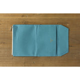 TF Paper Cloth Zipper Case PP size Sky