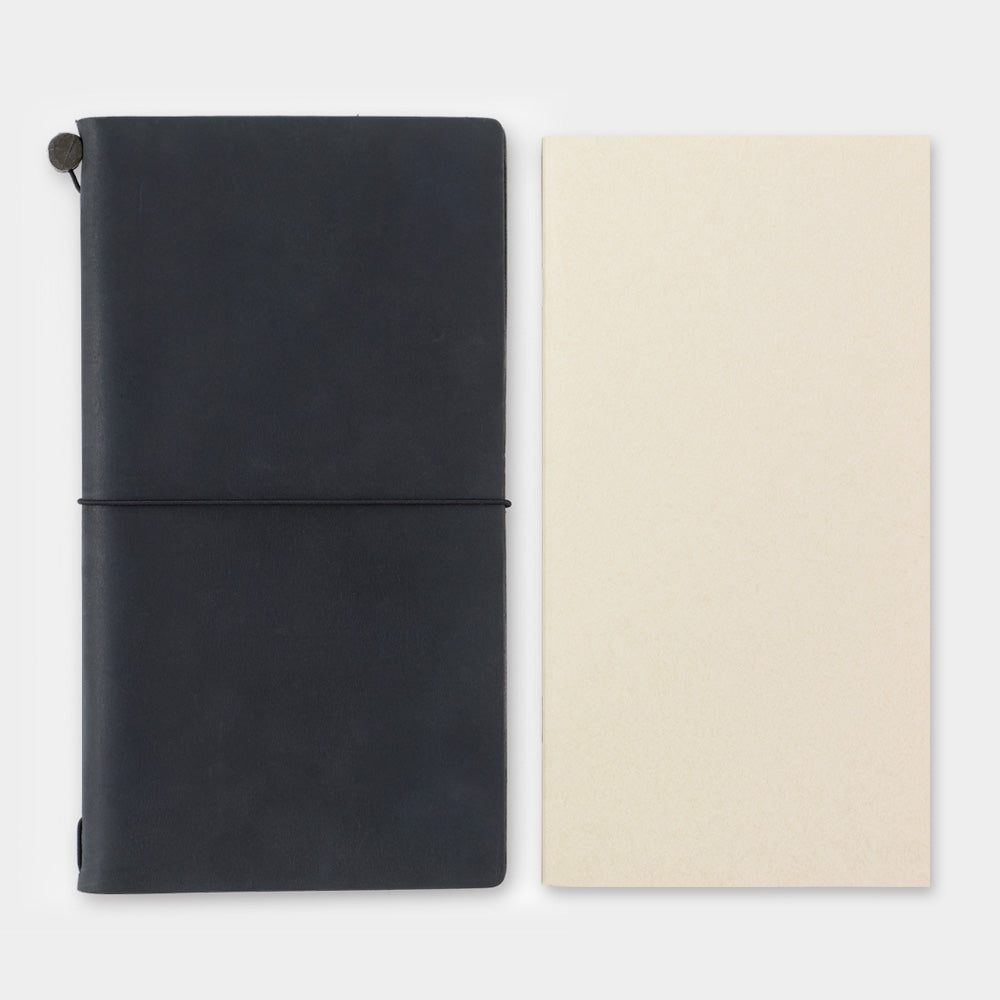 013 Lightweight Paper Notebook
