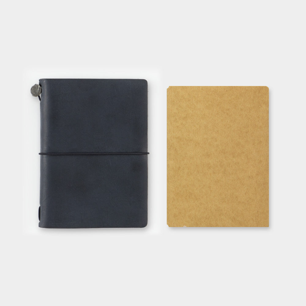 010 Kraft Paper Folder (Passport Size)
