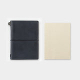 005 Lightweight Paper Notebook (Passport Size)