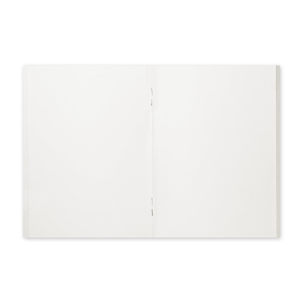 008 Sketch Paper Notebook (Passport Size)
