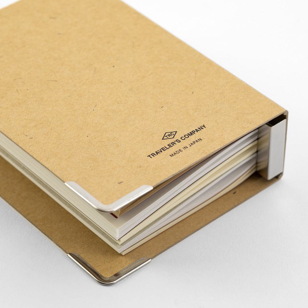 016 Refill Binder (Passport Size)