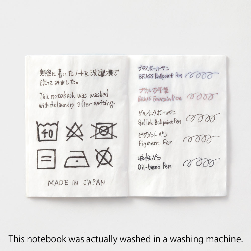 Washable Paper (Passport Size)
