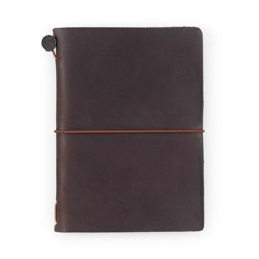TRAVELER'S notebook - Passport size