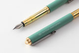 FOUNTAIN PEN Factory Green