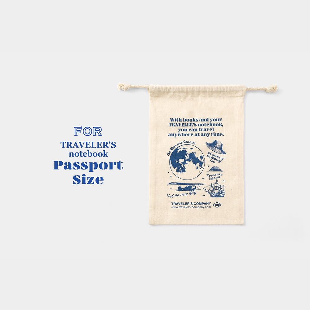 TF GIFT BAG for Passport Size