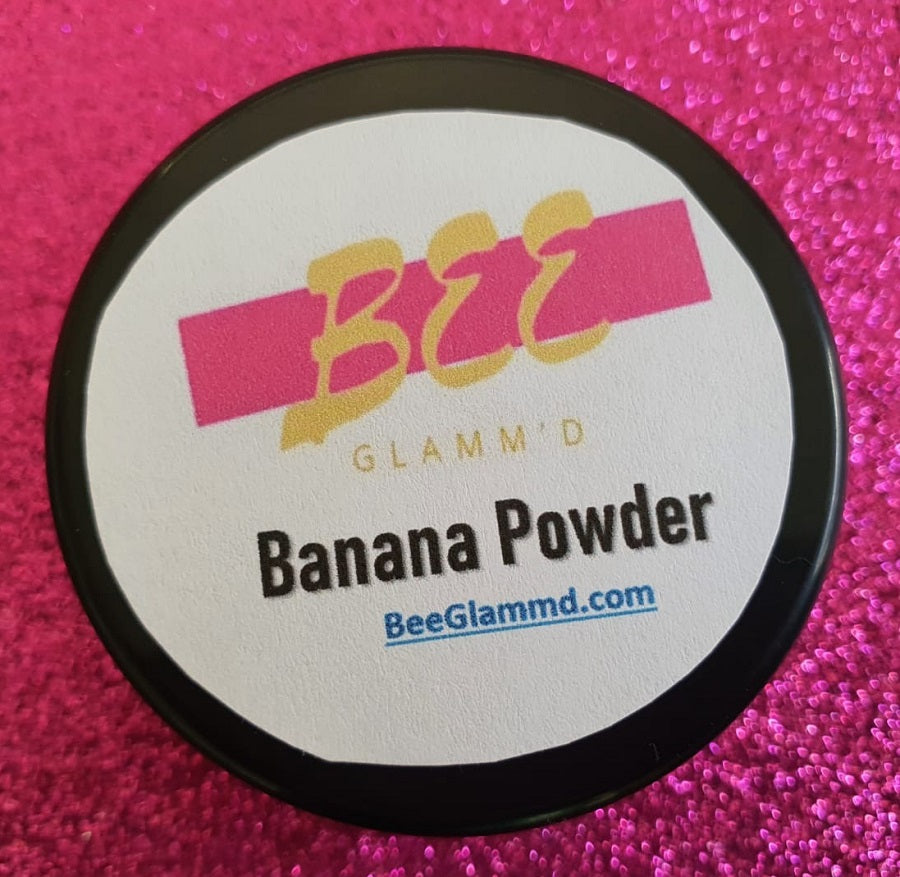 Banana Powder 30g