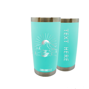 Mountain Sunrise 20oz Tumbler