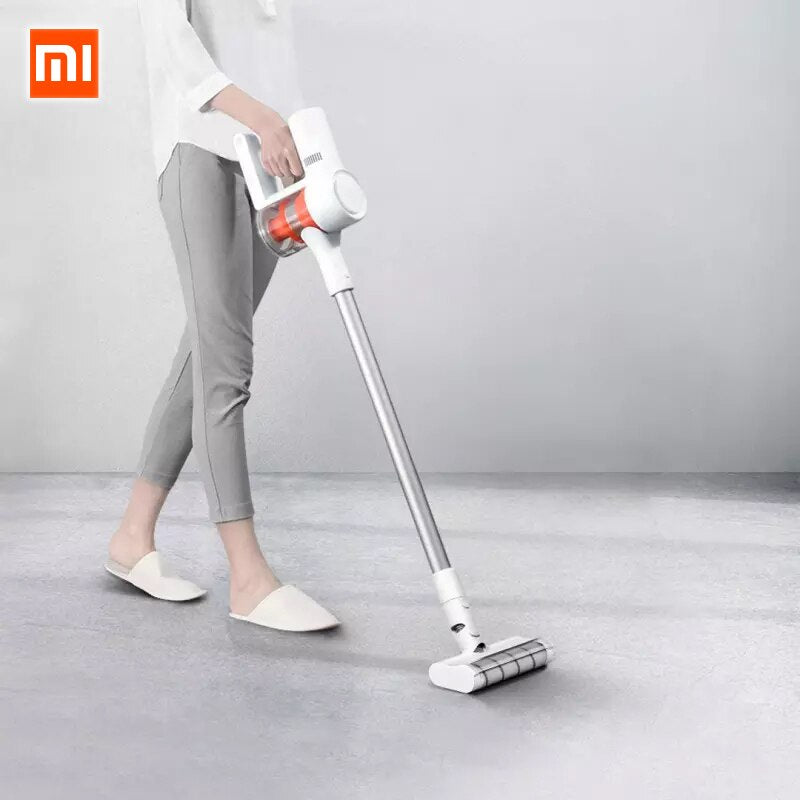 Aspiradora Xiaomi Mi handled wireless vacuum cleaner SCWXCQ02ZHM