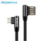 Cable Romax Tipo L Lightning Para Iphone