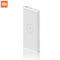 Bateria portatil Xiaomi 10,000mah Mi Wireless Power Bank Lite Blanco WPB15ZM