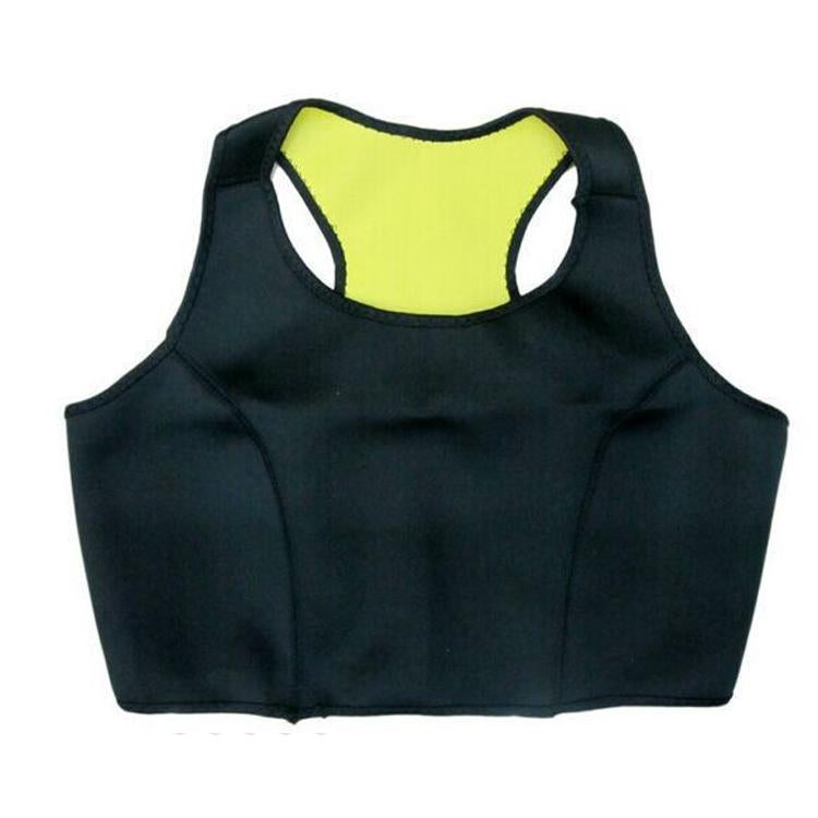 Kit de Ropa Deportiva con Thermo Regulador de Neotex Top + Faja + Pantaloneta