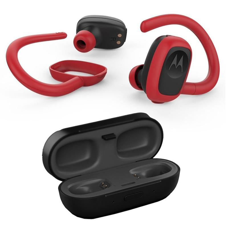 Handsfree Bluetooth Motorola Stream Sport