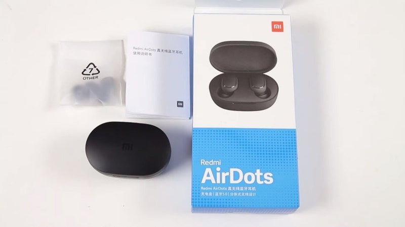 Handsfree Bluetooth Redmi Airdots Original