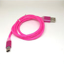 Cable Tipo C con Luz LED