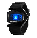 Reloj Led Ultrabyte Sport Digital Avion