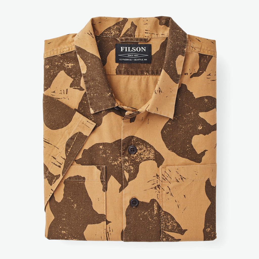 Filson Northwest Camp Shirt