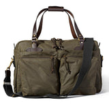 Filson 48-Hour Tin Cloth Duffle Bag otter green