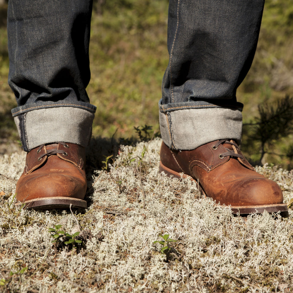 Red Wing Blacksmith 3343 Copper Rough & Tough