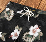 Pike Brothers 1961 Surf Short Puuhuna Black