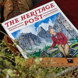 The Heritage Post - No. 34