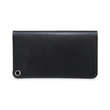 Red Wing Trucker Wallet Black Frontier Leder