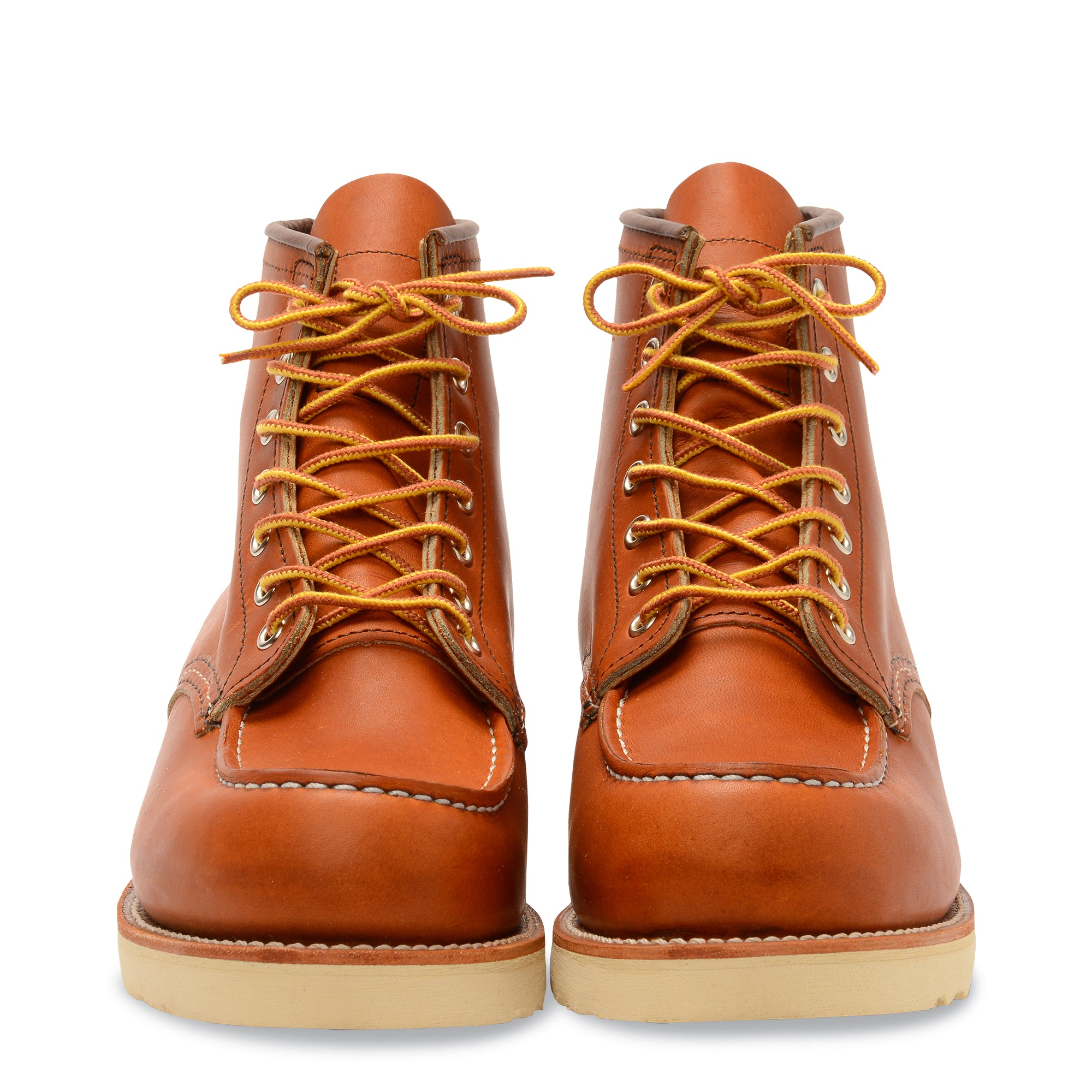 Red Wing Moc Toe 875 Oro Legacy