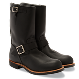 Red Wing Engineer 2990 Black Harness