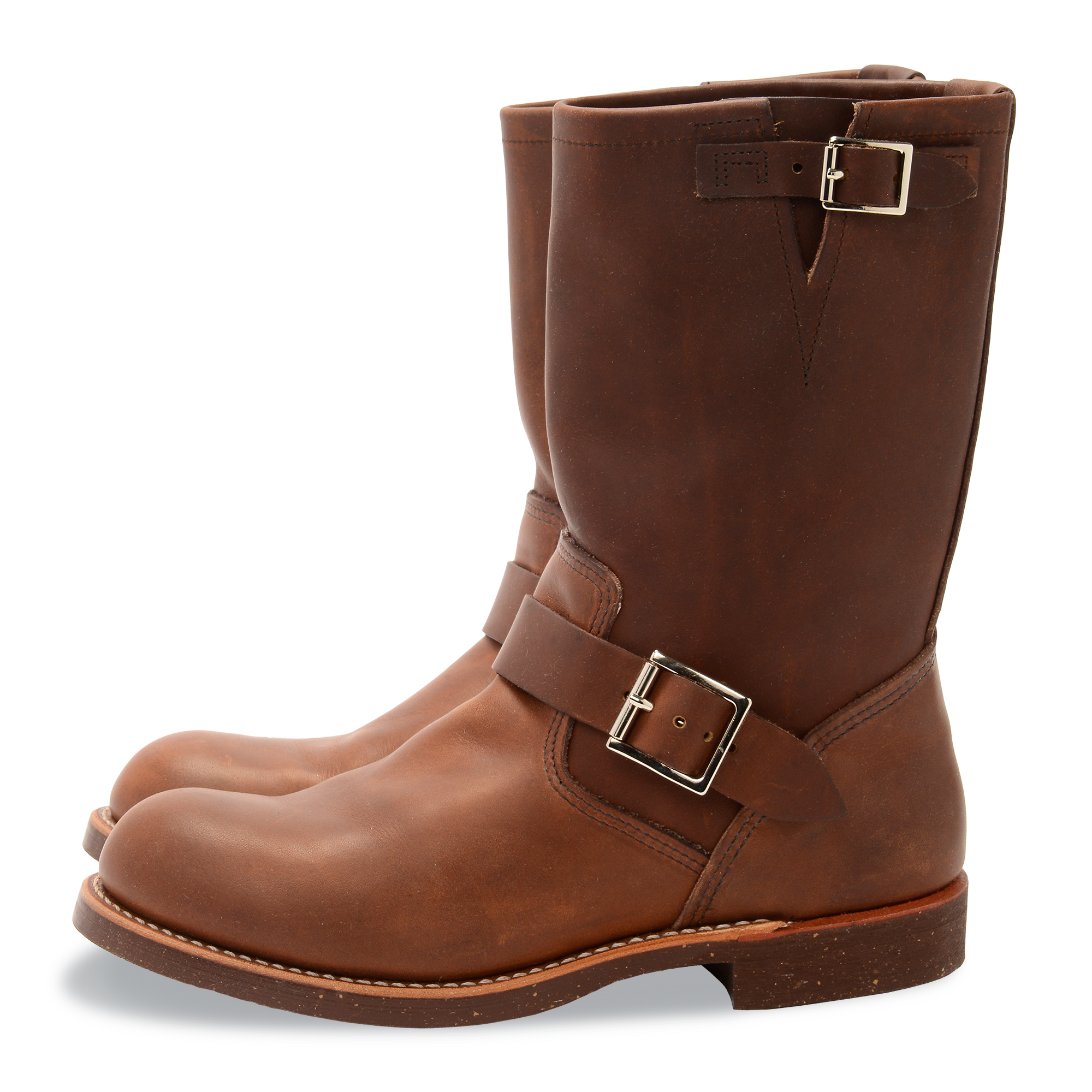 Red Wing Engineer 2991 Amber Harness