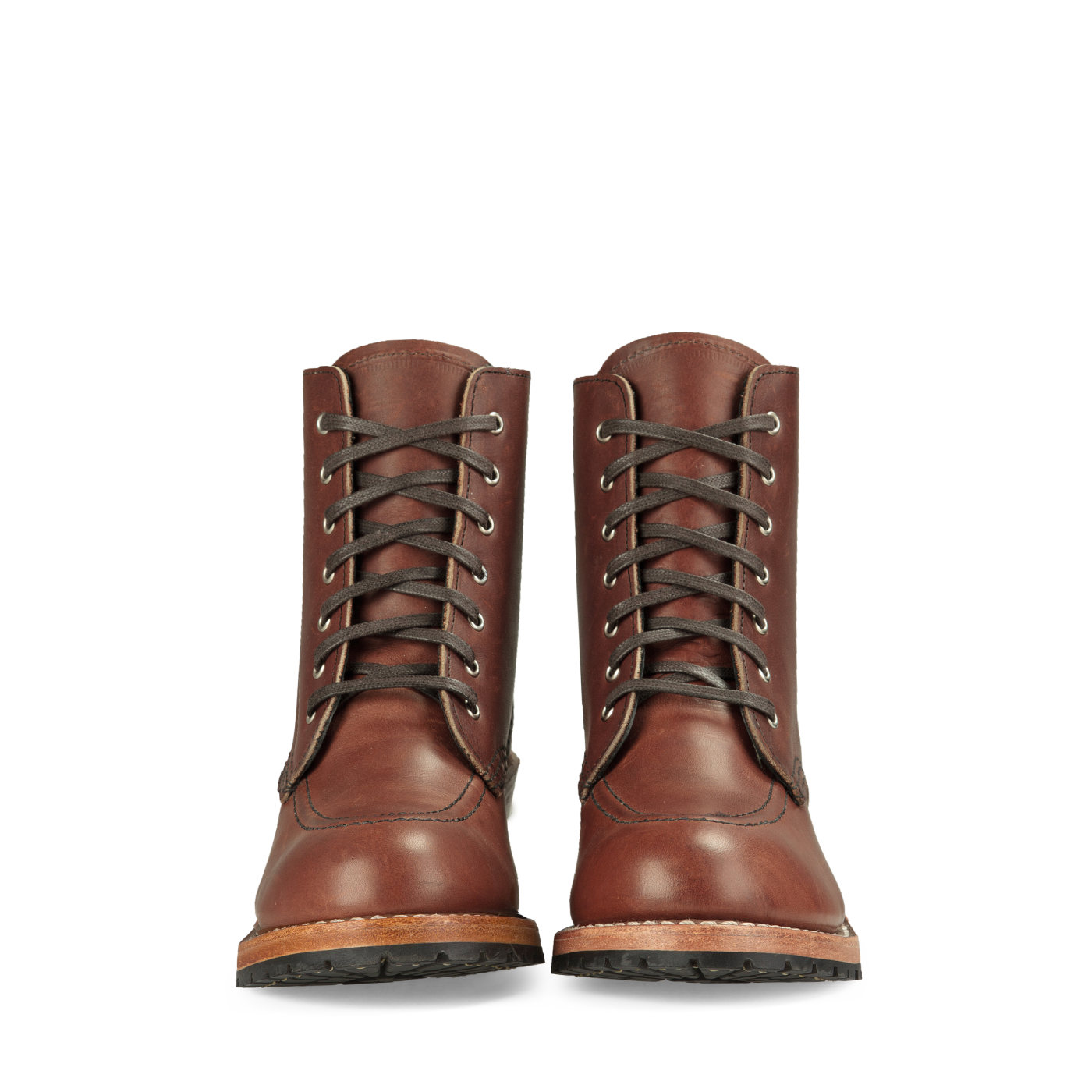 Red Wing Clara 3406 Amber Harness Damenschuh