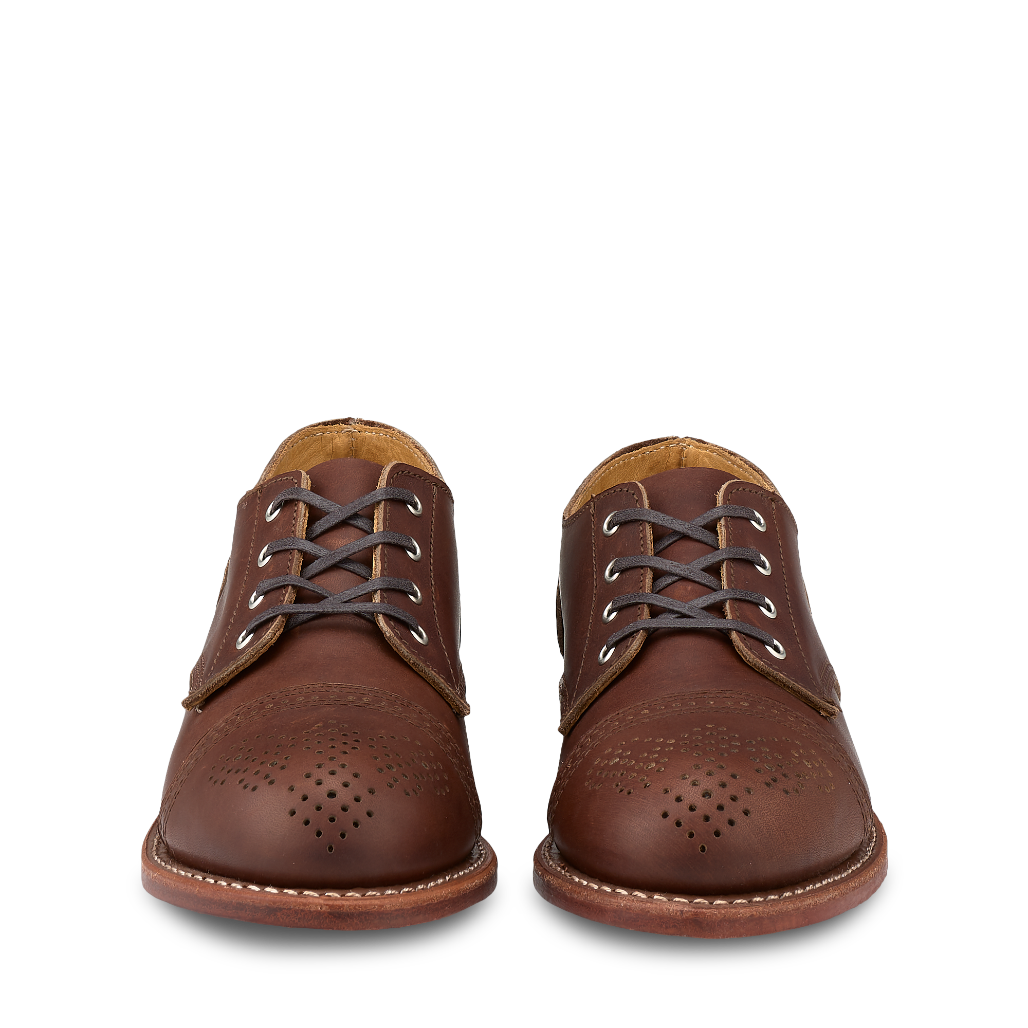 Red Wing Hazel 3436 Amber Harness Damenschuh