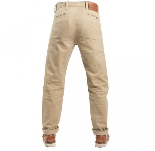 Blaumann Chinohose Beige Selvage