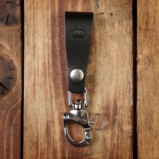 Pike Brothers 1965 Key Hanger schwarz