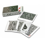 Kytone Poker Deck Spielkarten Set