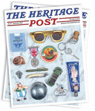 The Heritage Post - No. 35